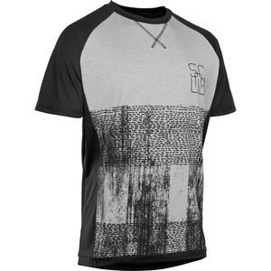 ION Scrub AMP Short-Sleeve Jersey - Men's