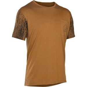 ION Seek AMP Short-Sleeve Jersey - Men's