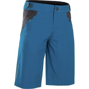 ION Traze AMP Long Bike Short - Men's