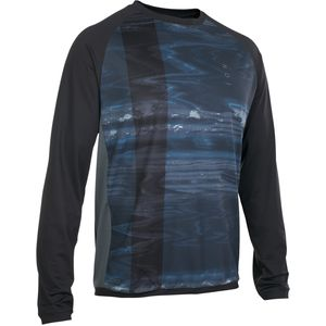 ION Traze AMP Long-Sleeve Jersey - Men's