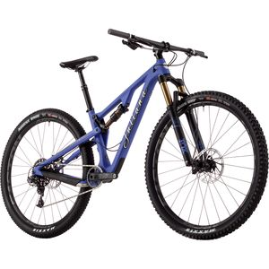 Juliana Joplin Carbon CC 29 XX1 Eagle Complete Mountain Bike - 2017