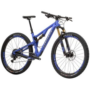 Joplin Carbon CC 29 XX1 ENVE Complete Mountain Bike - 2017
