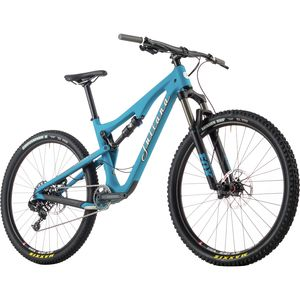 Furtado 2.0 Carbon R1 Complete Mountain Bike - 2017