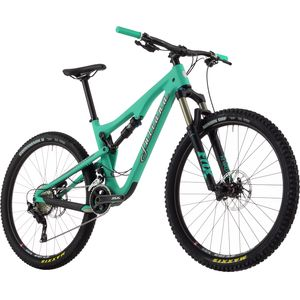 Furtado 2.0 Carbon R2 Complete Mountain Bike - 2017
