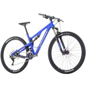 Joplin 2.0 Carbon 29 R2 Complete Mountain Bike - 2017