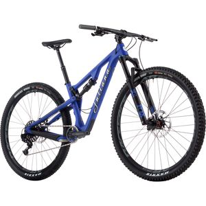 Joplin 2.0 Carbon 29 S Complete Mountain Bike - 2017