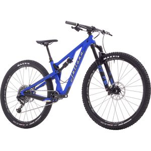 Juliana Joplin 2.0 Carbon CC 29 X01 Complete Mountain Bike - 2017