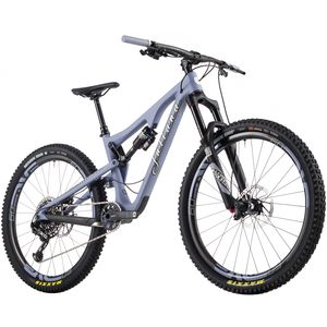 Juliana Roubion 2.0 Carbon CC X01 ENVE Complete Mountain Bike - 2017
