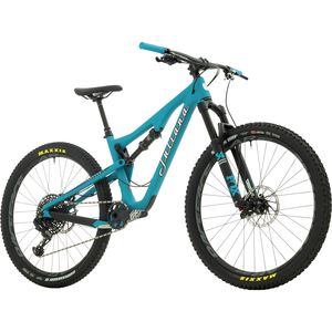 Furtado 2.1 Carbon S Complete Mountain Bike - 2018