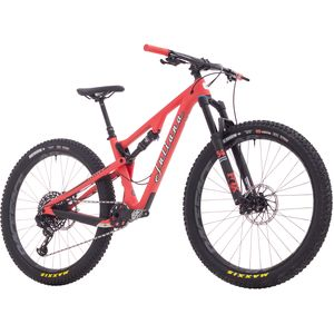 Juliana Joplin 2.0 Carbon 27.5+ S Complete Mountain Bike - 2018