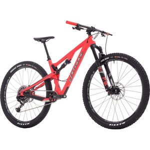 Juliana Joplin 2.0 Carbon CC 29 X01 Eagle Mountain Bike - 2018