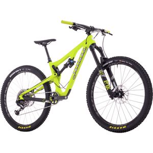 Juliana Roubion 2.1 Carbon CC X01 Eagle Complete Mountain Bike - 2018