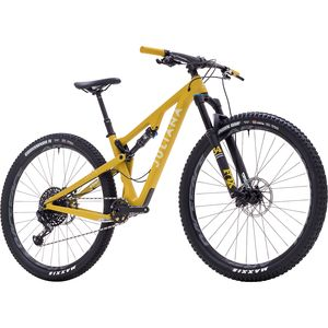 Juliana Joplin Carbon S Complete Mountain Bike