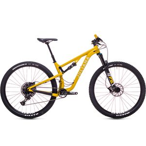 Juliana Joplin R Mountain Bike - Women's - 2019