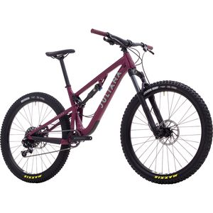 Juliana Furtado 27.5+ D Complete Mountain Bike