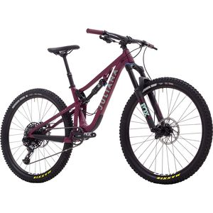 Juliana Furtado 27.5 R Complete Mountain Bike