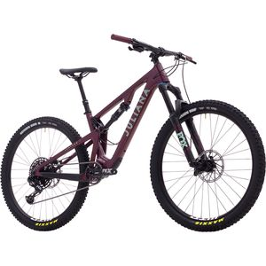 Juliana Carbon 27.5 R Mountain Bike - Women's