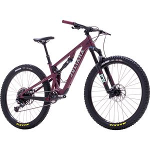 Juliana Furtado Carbon 27.5+ R Complete Mountain Bike