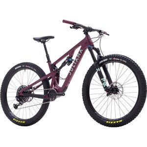 Juliana Furtado Carbon 27.5+ S Complete Mountain Bike