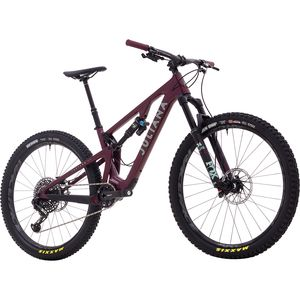Juliana Furtado Carbon CC 27.5+ X01 Eagle Complete Mountain Bike