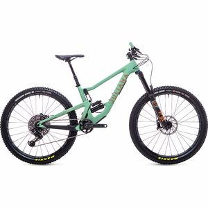 Juliana Roubion Carbon CC X01 Eagle Complete Mountain Bike