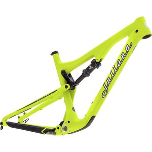 Juliana Roubion 2.1 Carbon C Mountain Bike Frame - 2018 - Women's