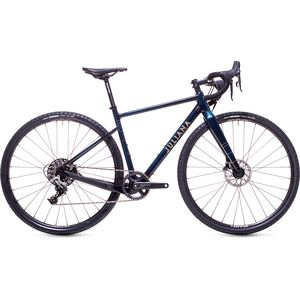 Juliana Quincy Carbon CC Rival 1x Complete Bike