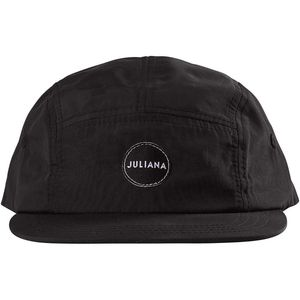 Juliana 5 Panel Hat