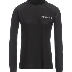 Juliana Tech Tee Long-Sleeve Jersey - Women's