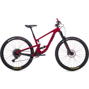 Juliana Maverick Carbon R Mountain Bike