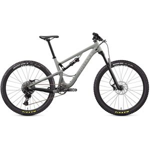 Juliana Furtado 27.5 D Complete Mountain Bike