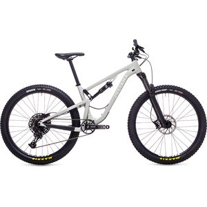 Juliana Furtado 27.5+ D Mountain Bike - Women's