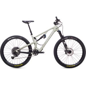 Juliana Furtado Carbon 27.5 S Mountain Bike - Women's
