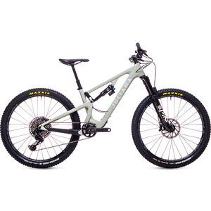 Juliana Furtado Carbon CC 27.5 X01 Eagle Complete Mountain Bike