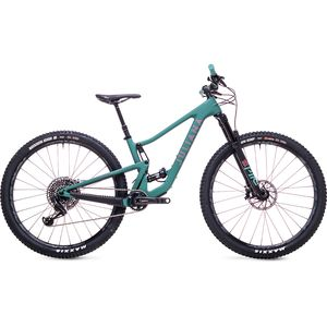 Juliana Joplin Carbon CC X01 Eagle Complete Mountain Bike