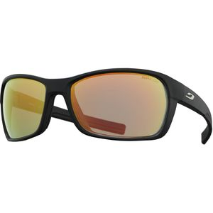 Julbo Blast Photochromic Zebra Light Fire Sunglasses