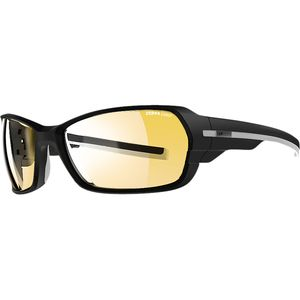 Julbo Dirt 2.0 Zebra Photochromic Sunglasses