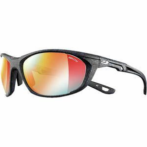 Julbo Race 2.0 Photochromic Zebra Sunglasses