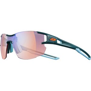 Julbo Aerolite Photochromic Zebra Sunglasses