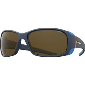 Julbo Montebianco Photochromic Camel Polarized Sunglasses