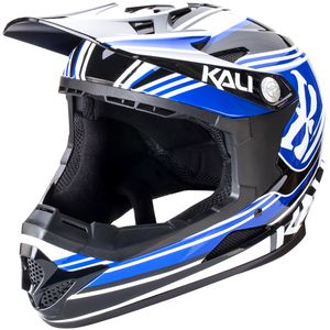 Kali Protectives Zoka Full-Face Helmet
