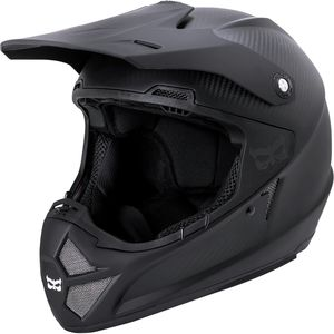 Kali Protectives Shiva 2.0 Carbon Full-Face Helmet