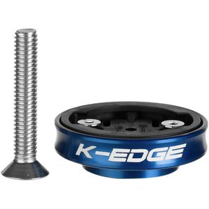 K-Edge Gravity Cap Computer Mount for Garmin