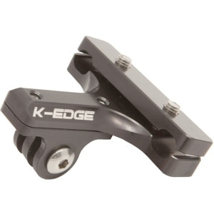 Go-Big Pro Saddle Rail Mount