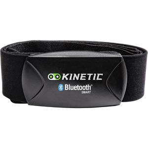 Kinetic Dual Band Heart Rate Monitor