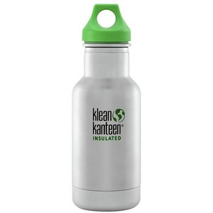 Klean Kanteen 12oz. Vacuum Insulated Kid Kanteen