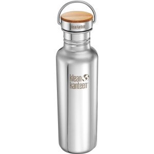 Klean Kanteen Classic Reflect Water Bottle - 27oz