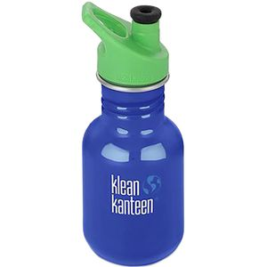 Klean Kanteen Kid Kanteen Water Bottle - 12oz