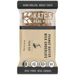 Kate's Real Food Tram Bars - 12-Pack