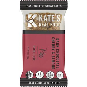 Kate's Real Food Handle Bars - 12-Pack